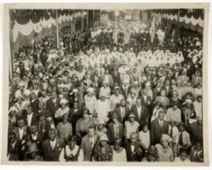 UNIA-convention-25000-delegates-Harlems-Liberty-Hall-1920-1